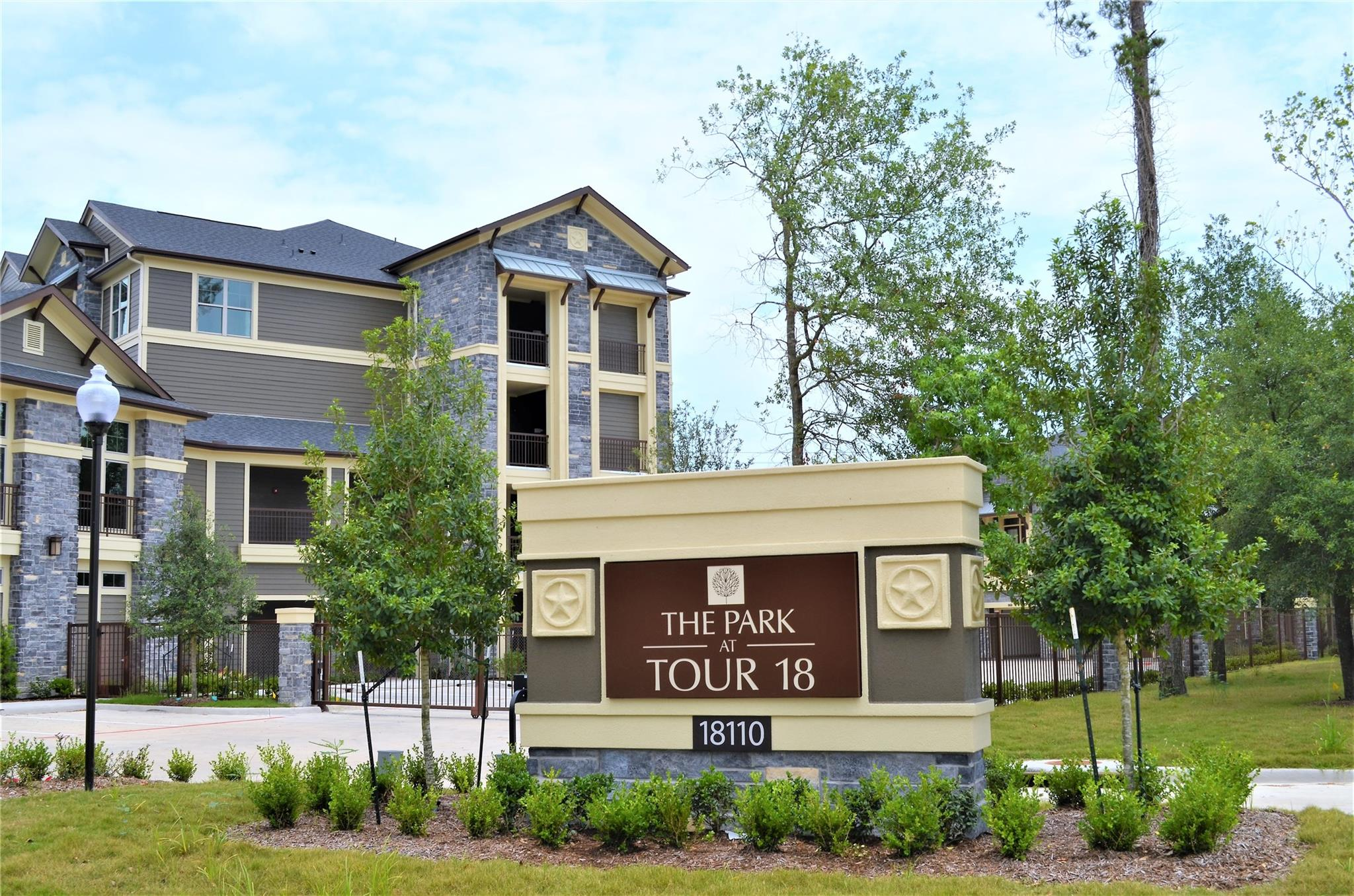 18110 Hunters Terrace Drive Property Photo - Atascocita, TX real estate listing