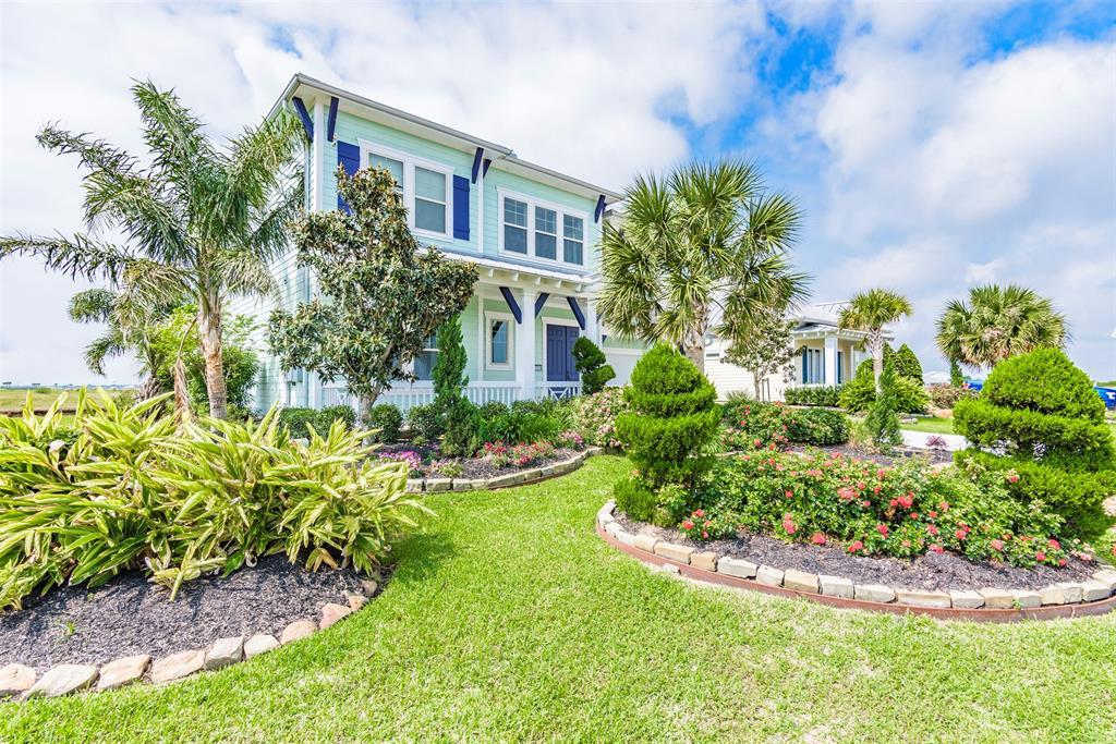 1013 Highborne Cay Court Property Photo - Texas City, TX real estate listing