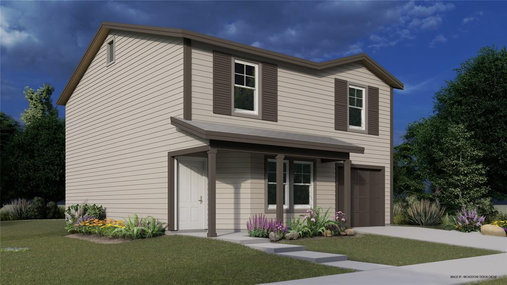 9705 turn bow Property Photo - Houston, TX real estate listing