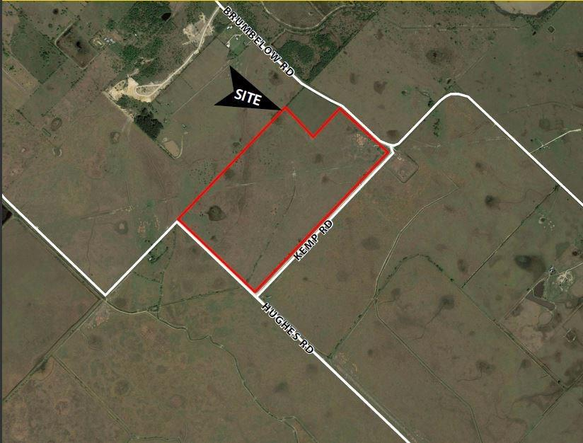 0 Brumbelow Road Property Photo - Needville, TX real estate listing