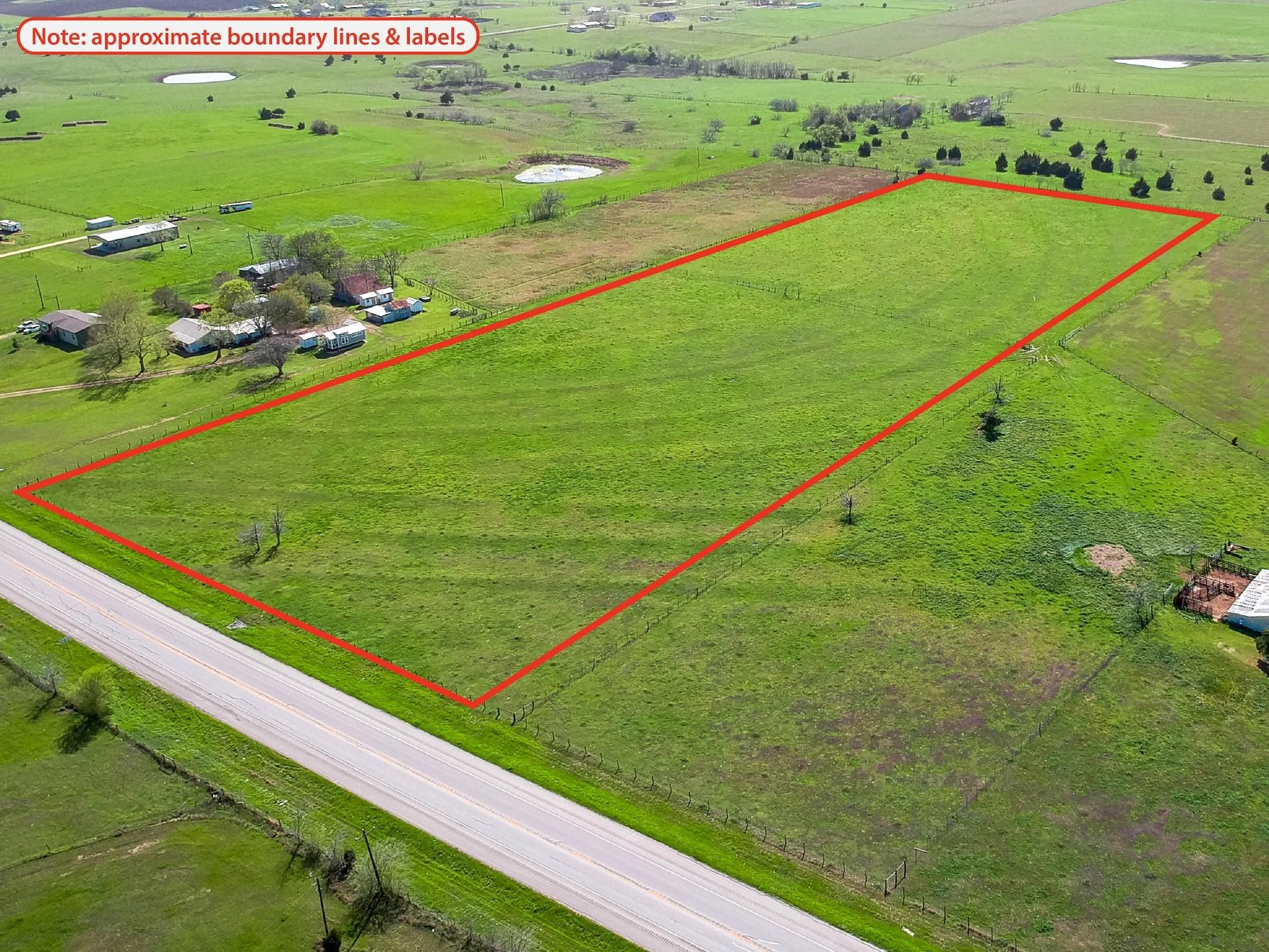 11 Ac Fayette County Real Estate Listings Main Image