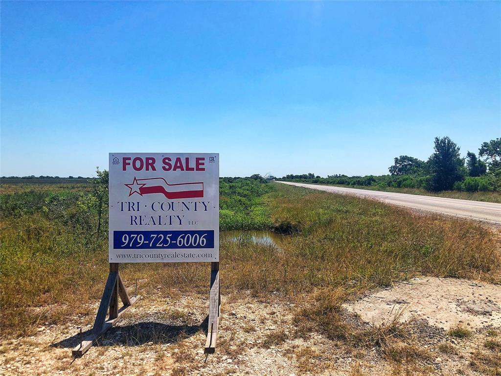 TBD FM 1093 and Beal Rd Property Photo - Eagle Lake, TX real estate listing