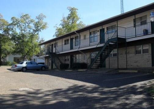 511 S Main Street Property Photo - Linden, TX real estate listing