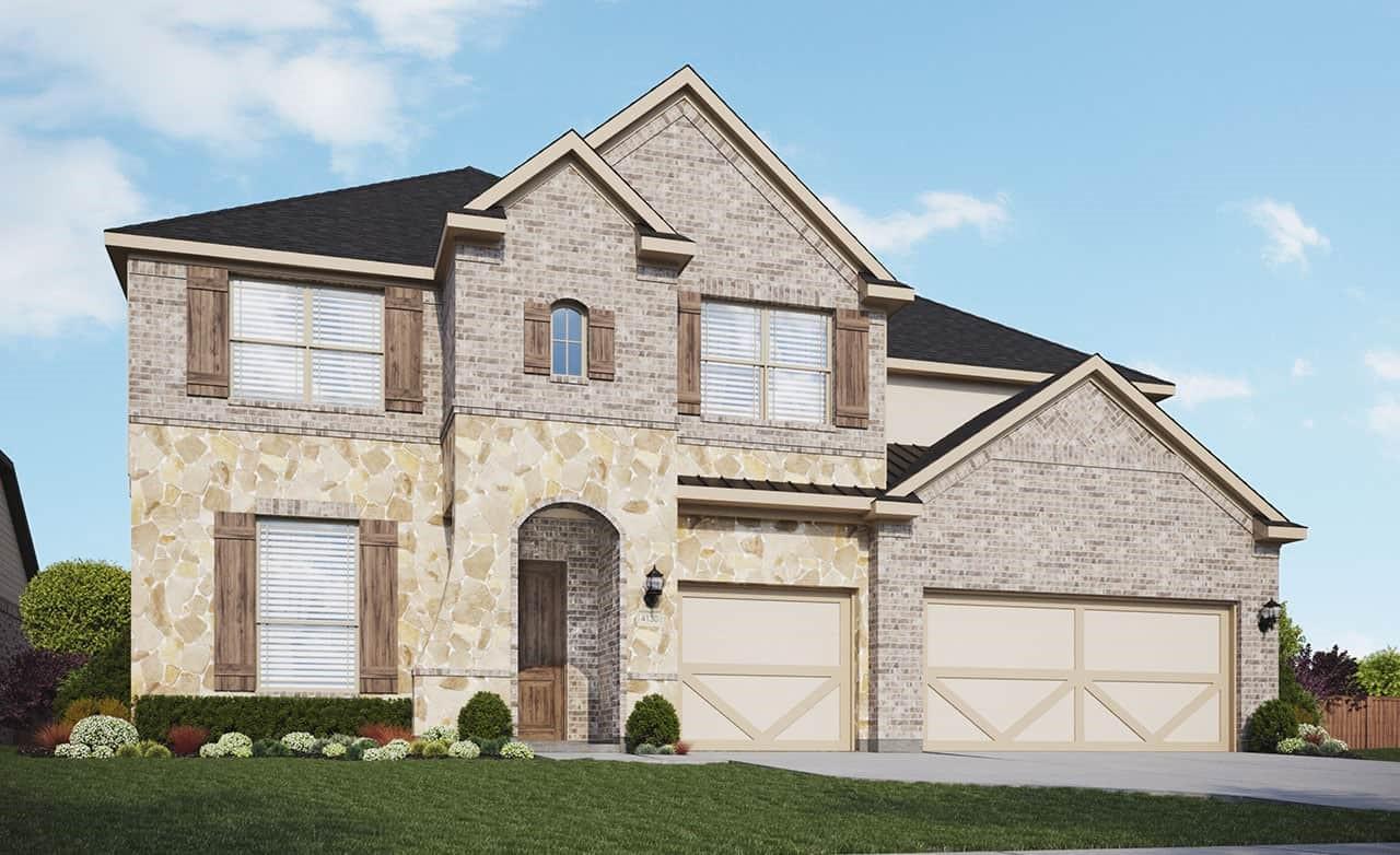 13515 Red Bloom Circle Property Photo - Mont Belvieu, TX real estate listing