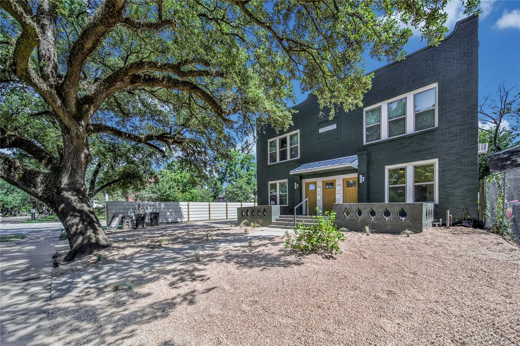 4540 Mckinney Street #4 Property Photo - Houston, TX real estate listing