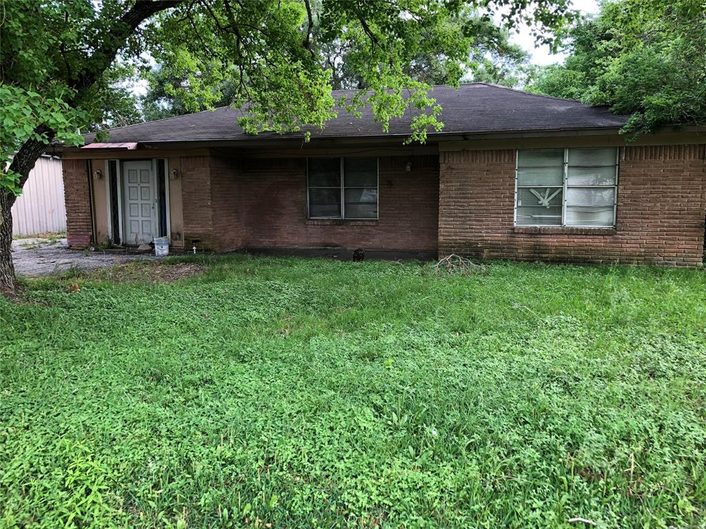510 Present Street Property Photo - Stafford, TX real estate listing