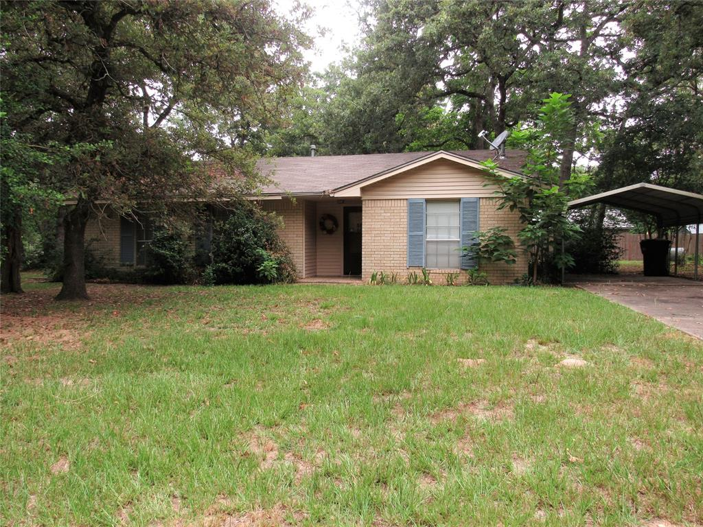 14 Catalina Property Photo - Hilltop Lakes, TX real estate listing