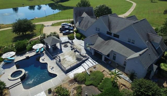 1970 FM 229 Property Photo - Crockett, TX real estate listing