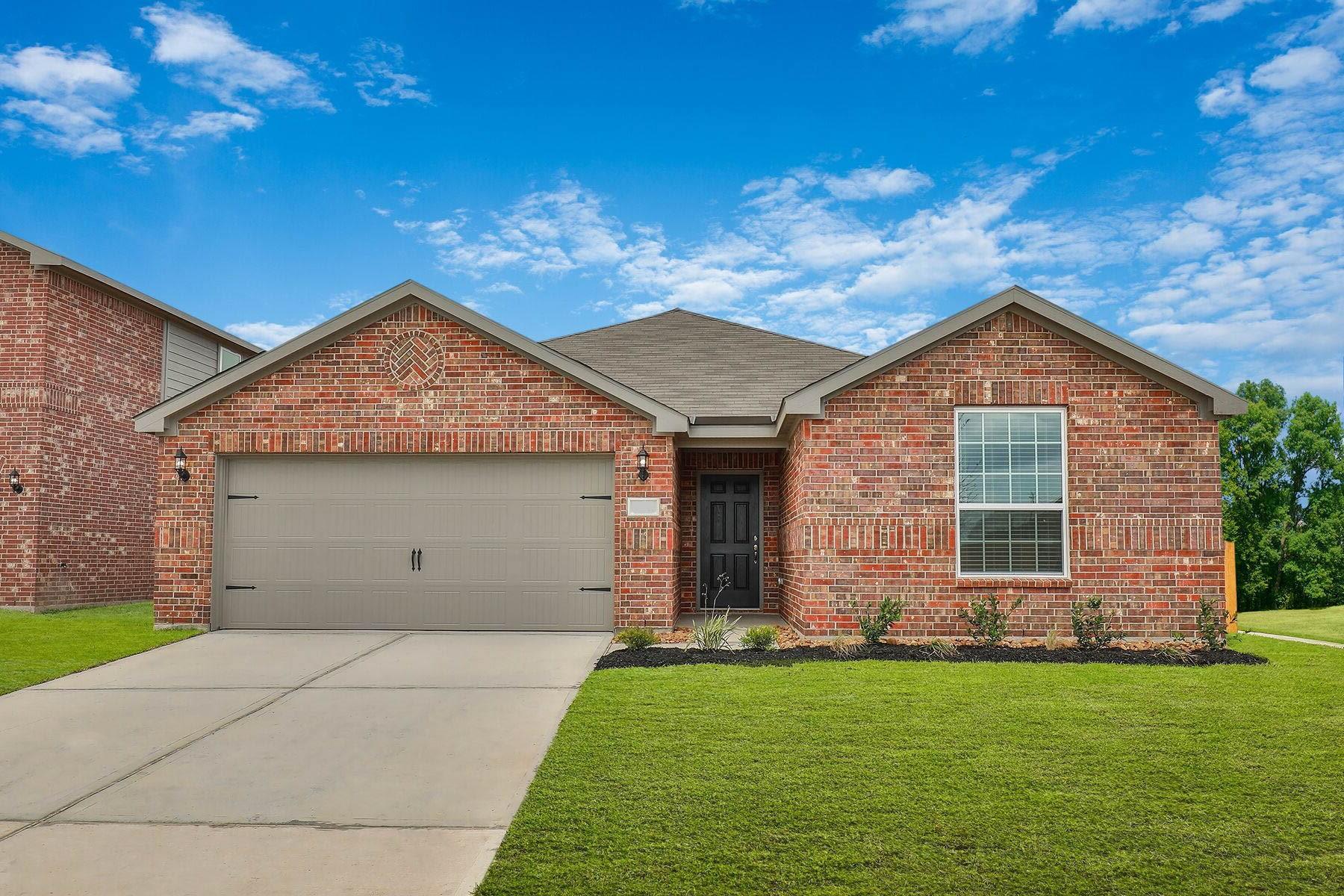 25506 Rose Creek Drive Property Photo 1