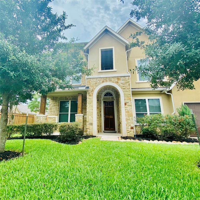 16919 Huttons Court Lane Property Photo - Richmond, TX real estate listing