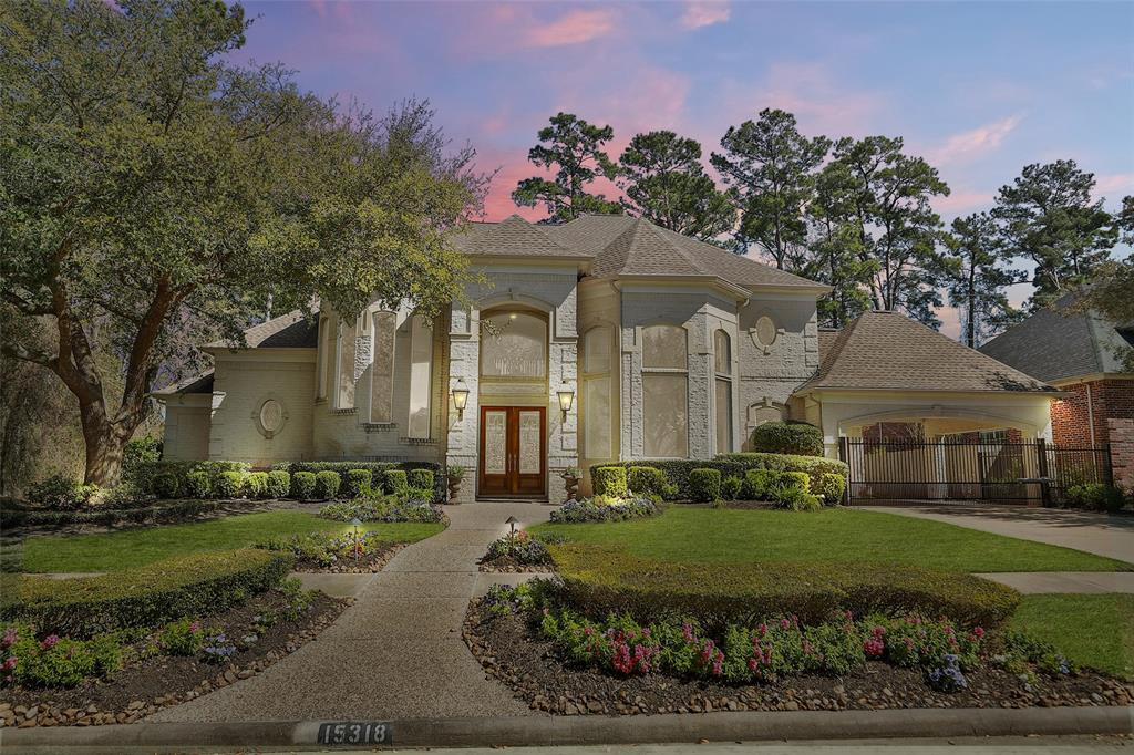 15318 Beecham Drive, Houston, TX 77068 - Houston, TX real estate listing