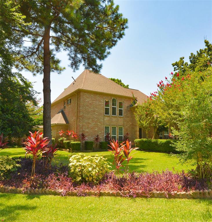 11503 Altic Lane Court Property Photo - Houston, TX real estate listing