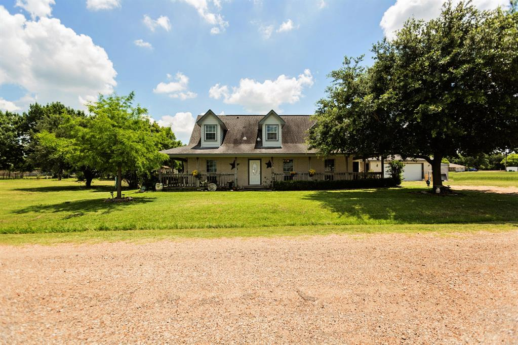 909 W 25th Street Property Photo - Cameron, TX real estate listing