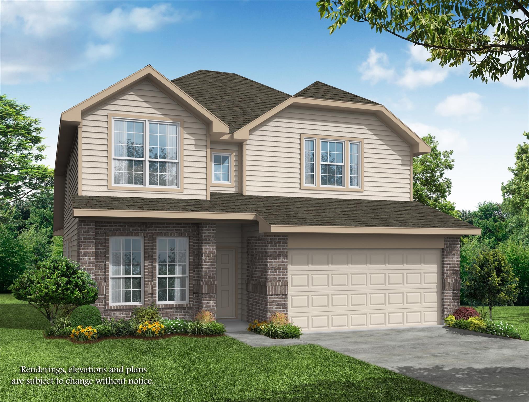 4715 Coyotillo Way Property Photo - Bryan, TX real estate listing