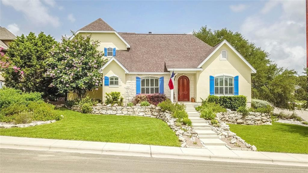 443 Tanglewood Drive Property Photo - New Braunfels, TX real estate listing