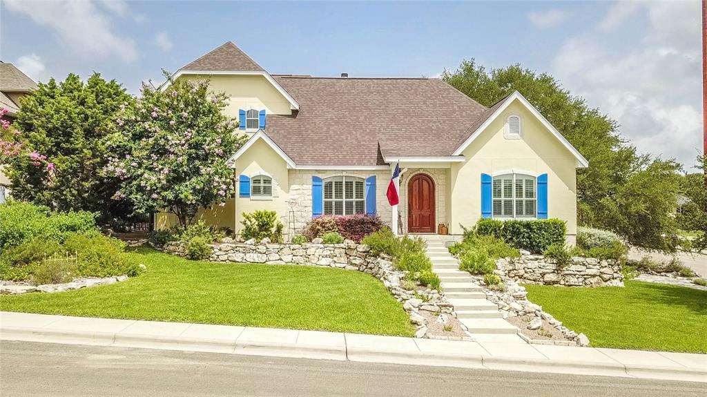 443 Tanglewood Drive, New Braunfels, TX 78130 - New Braunfels, TX real estate listing