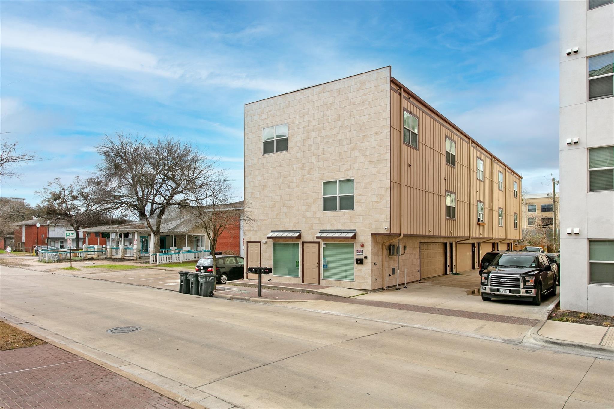 307 Boyett Street Property Photo - College Station, TX real estate listing