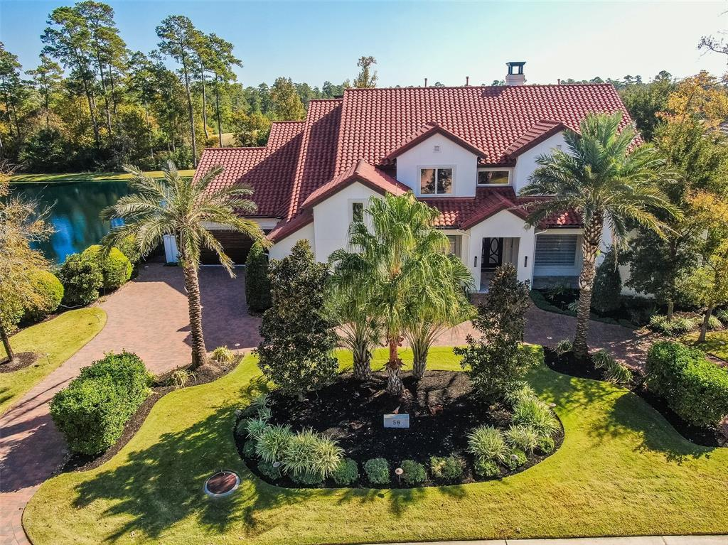 58 Lamerie Way, The Woodlands, TX 77382 - The Woodlands, TX real estate listing