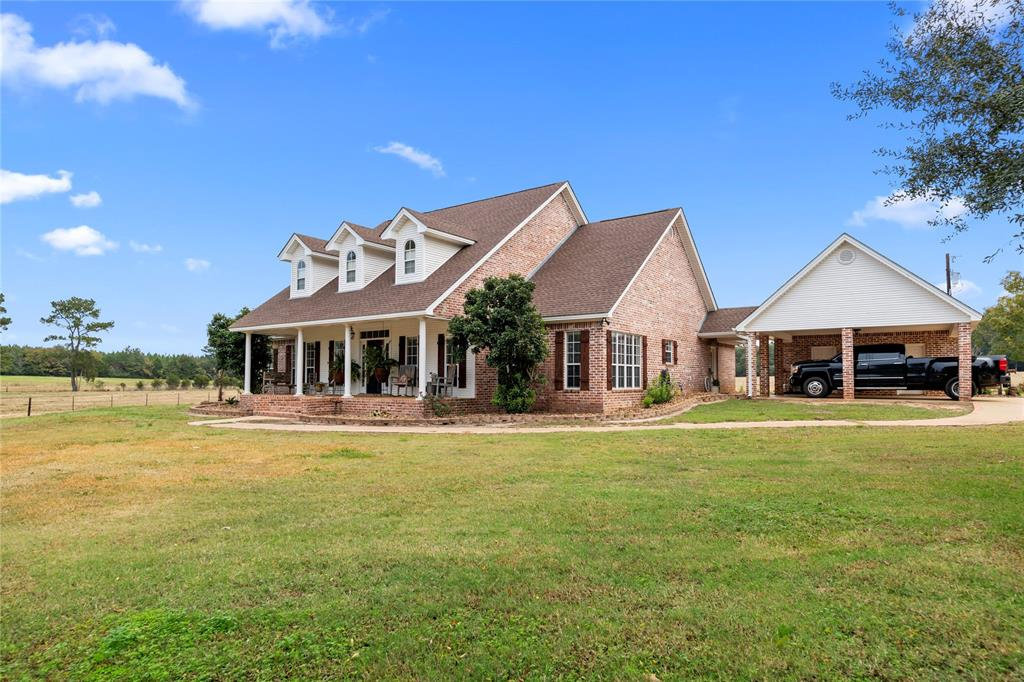 462 Stoddard Drive Property Photo - Nacogdoches, TX real estate listing