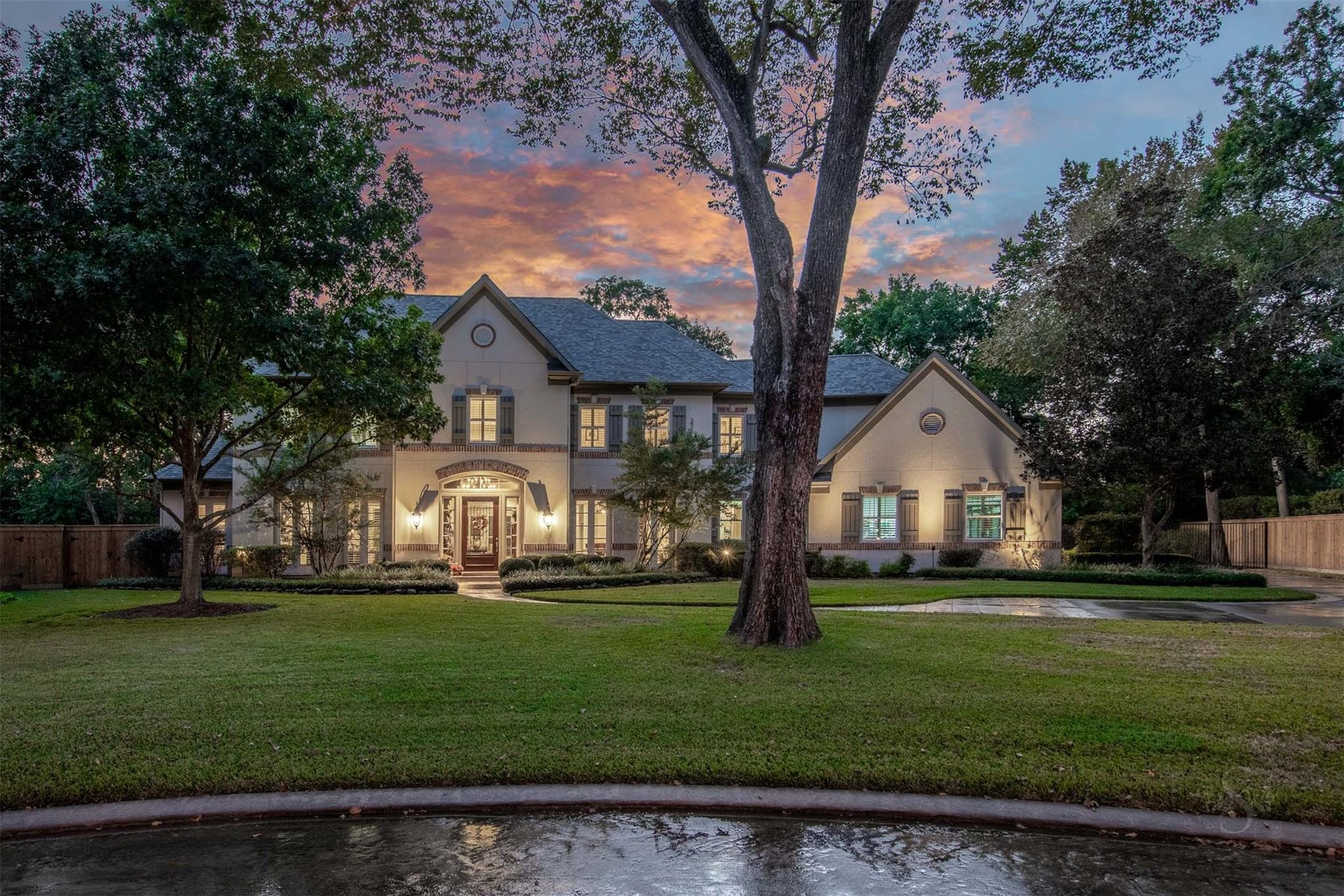 4210 Canary Isle Court Property Photo - Katy, TX real estate listing