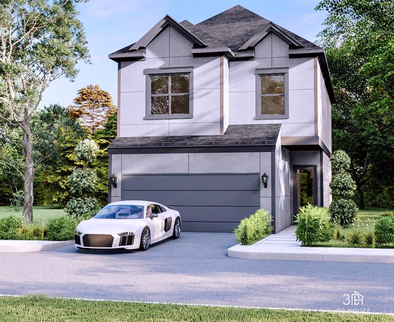 316 Parker Willow Lane Property Photo