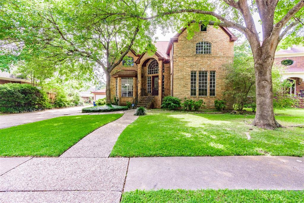 1811 Raintree Circle Property Photo - El Lago, TX real estate listing