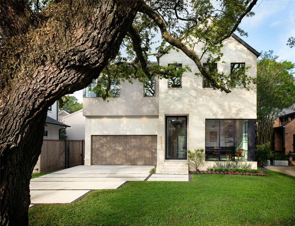 6542 Sewanee Avenue Property Photo - West University Place, TX real estate listing