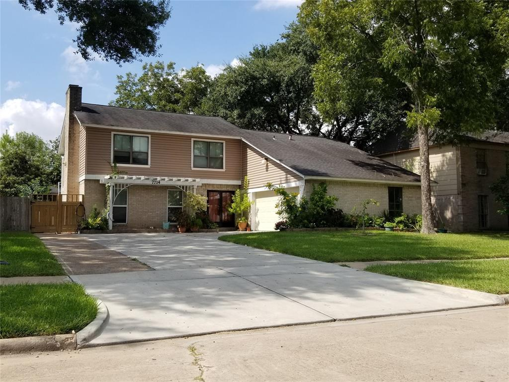 7714 Harpers Glen Lane Property Photo - Houston, TX real estate listing
