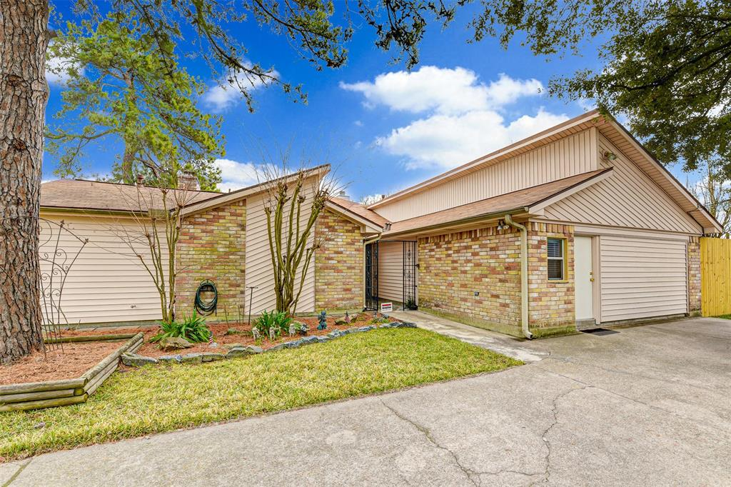 11130 Lilleux Road, Houston, TX 77067 - Houston, TX real estate listing