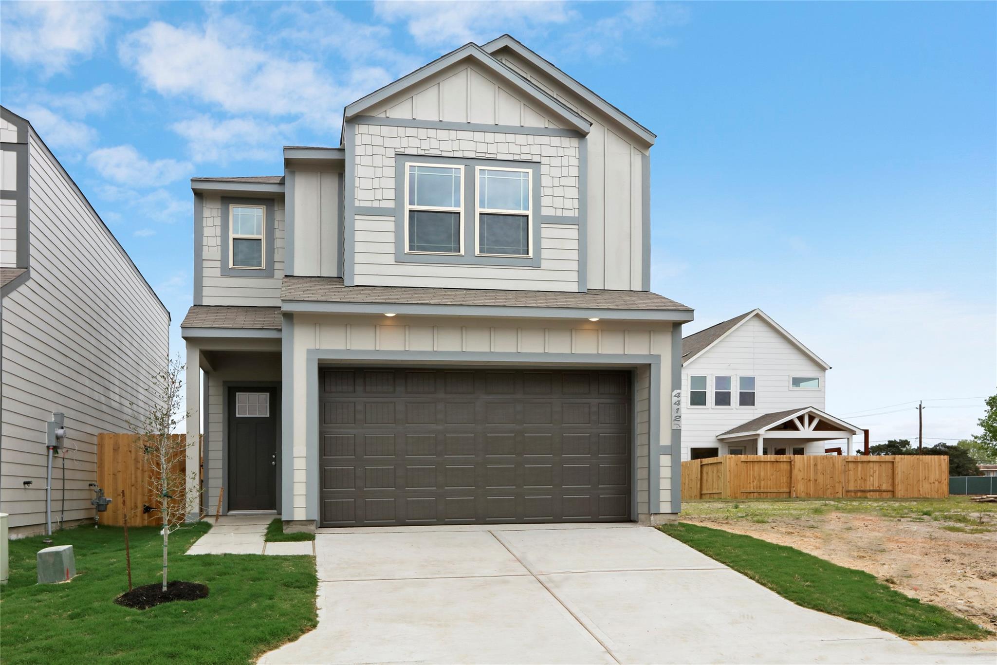 4419 Ibiza Lane Property Photo - Houston, TX real estate listing