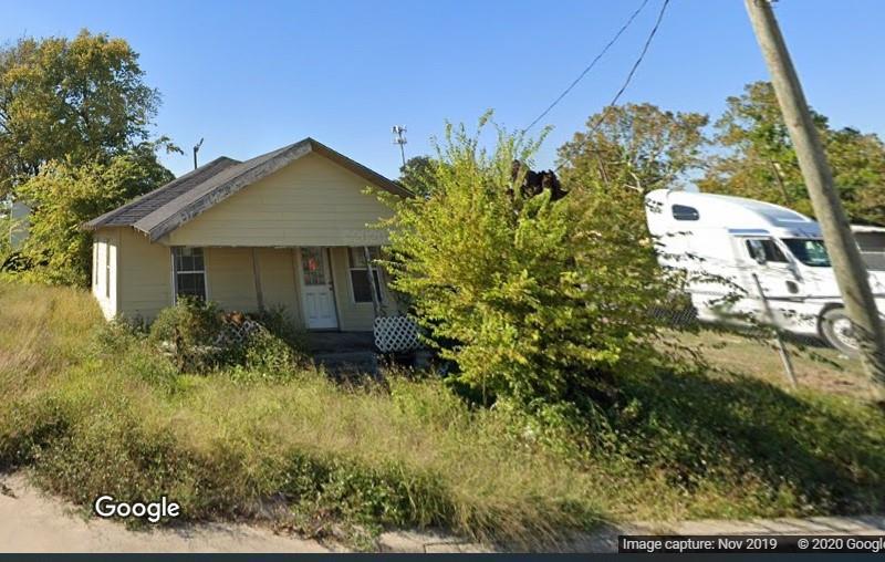 312 S Main Street Property Photo - Galena Park, TX real estate listing