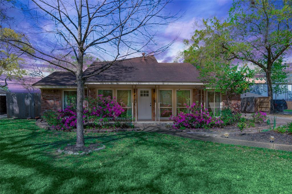 4106 Brookwoods Drive, Houston, TX 77092 - Houston, TX real estate listing