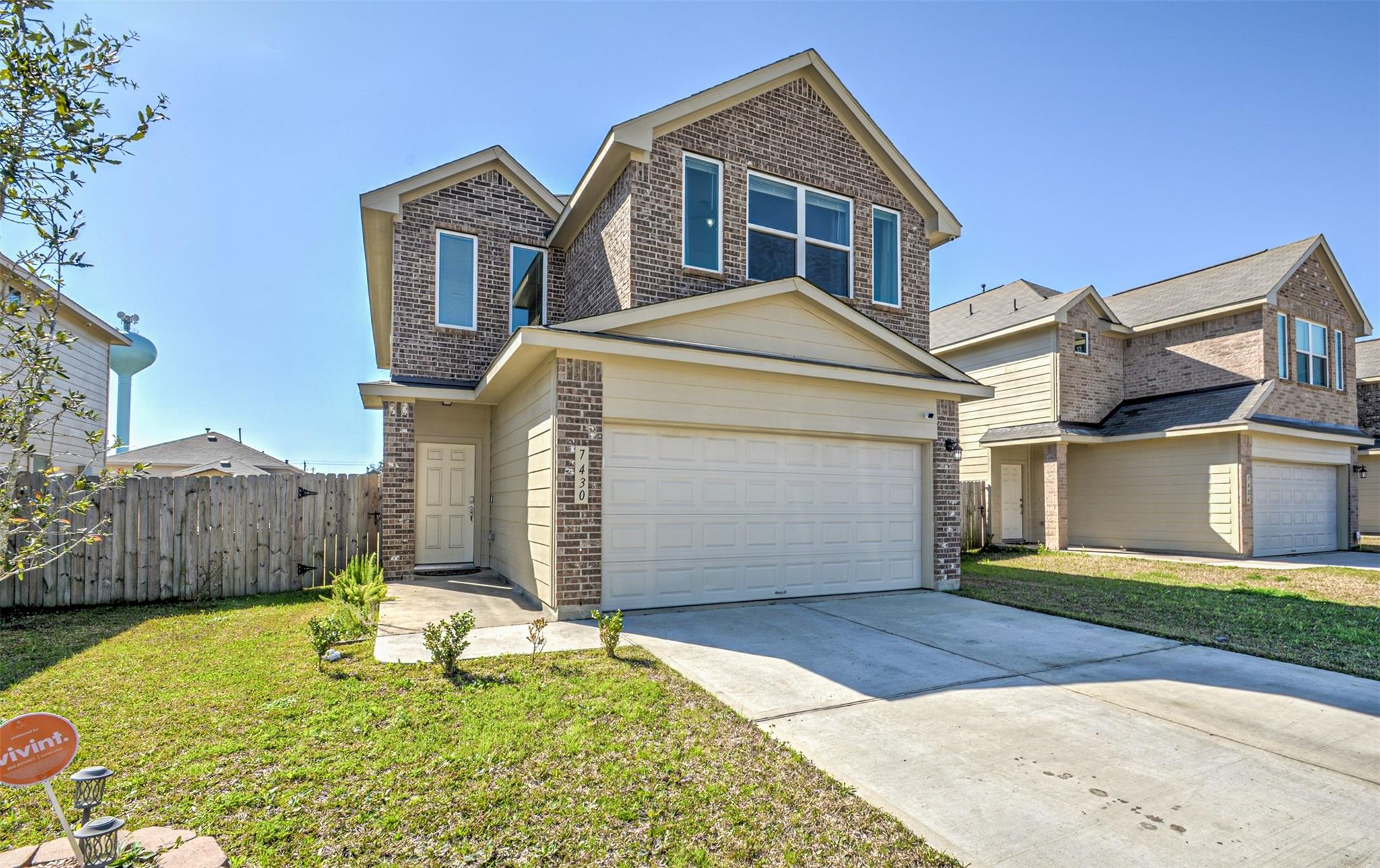 7430 Pickett Orchard Drive Property Photo - Houston, TX real estate listing
