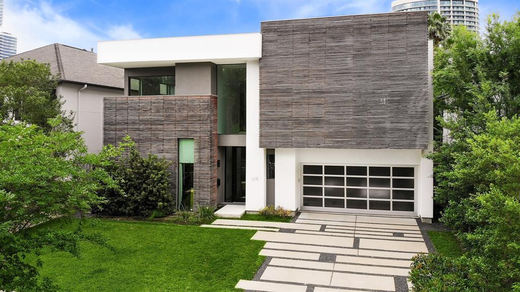 3215 Sackett Street Property Photo - Houston, TX real estate listing