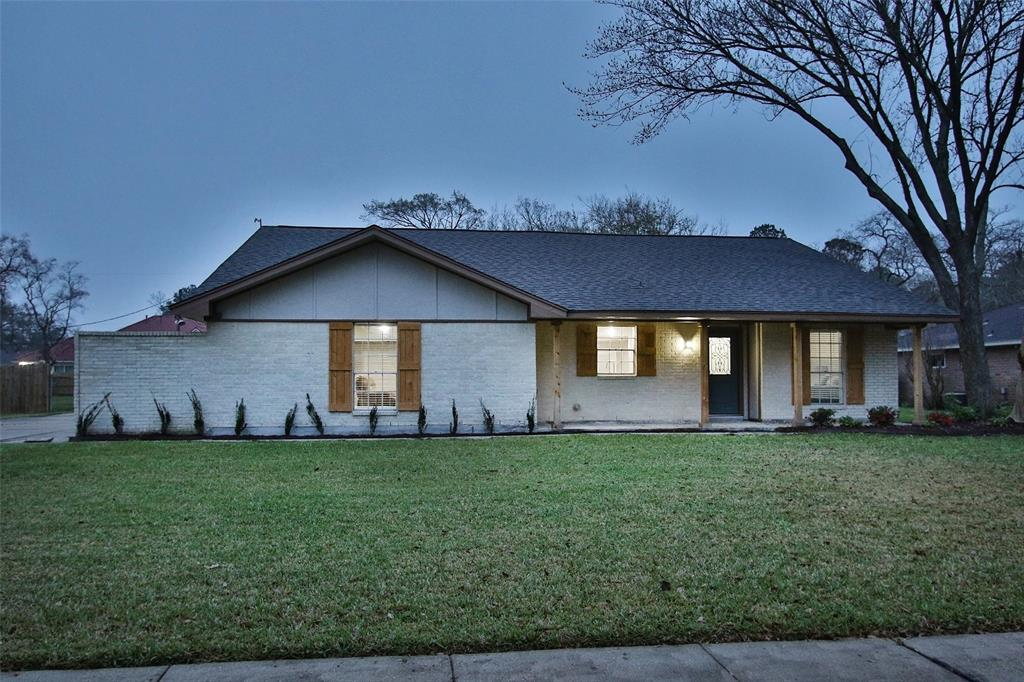 18411 Anne Drive Property Photo - Webster, TX real estate listing