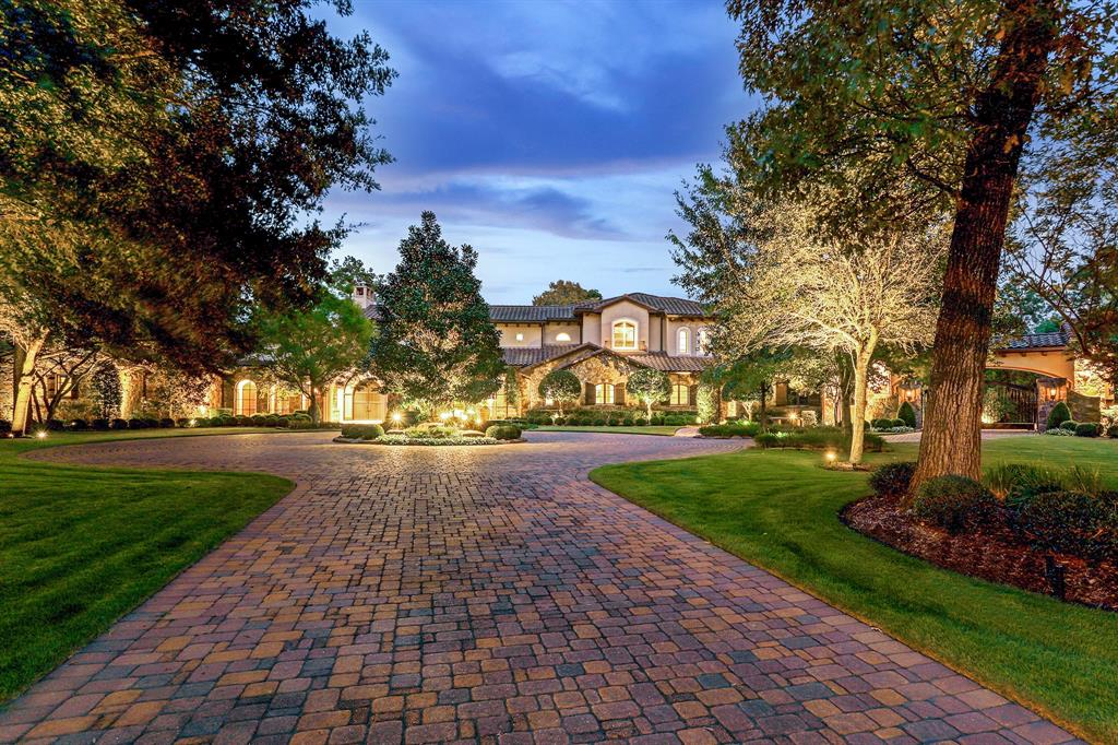 19 Congressional Circle, The Woodlands, TX 77389 - The Woodlands, TX real estate listing