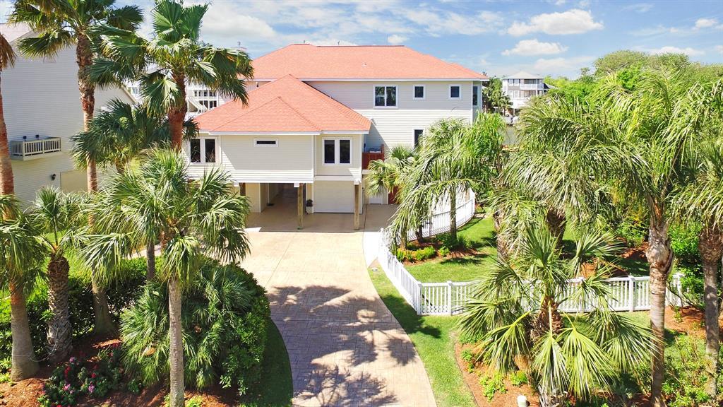 3510 Windlass Court Property Photo - Galveston, TX real estate listing
