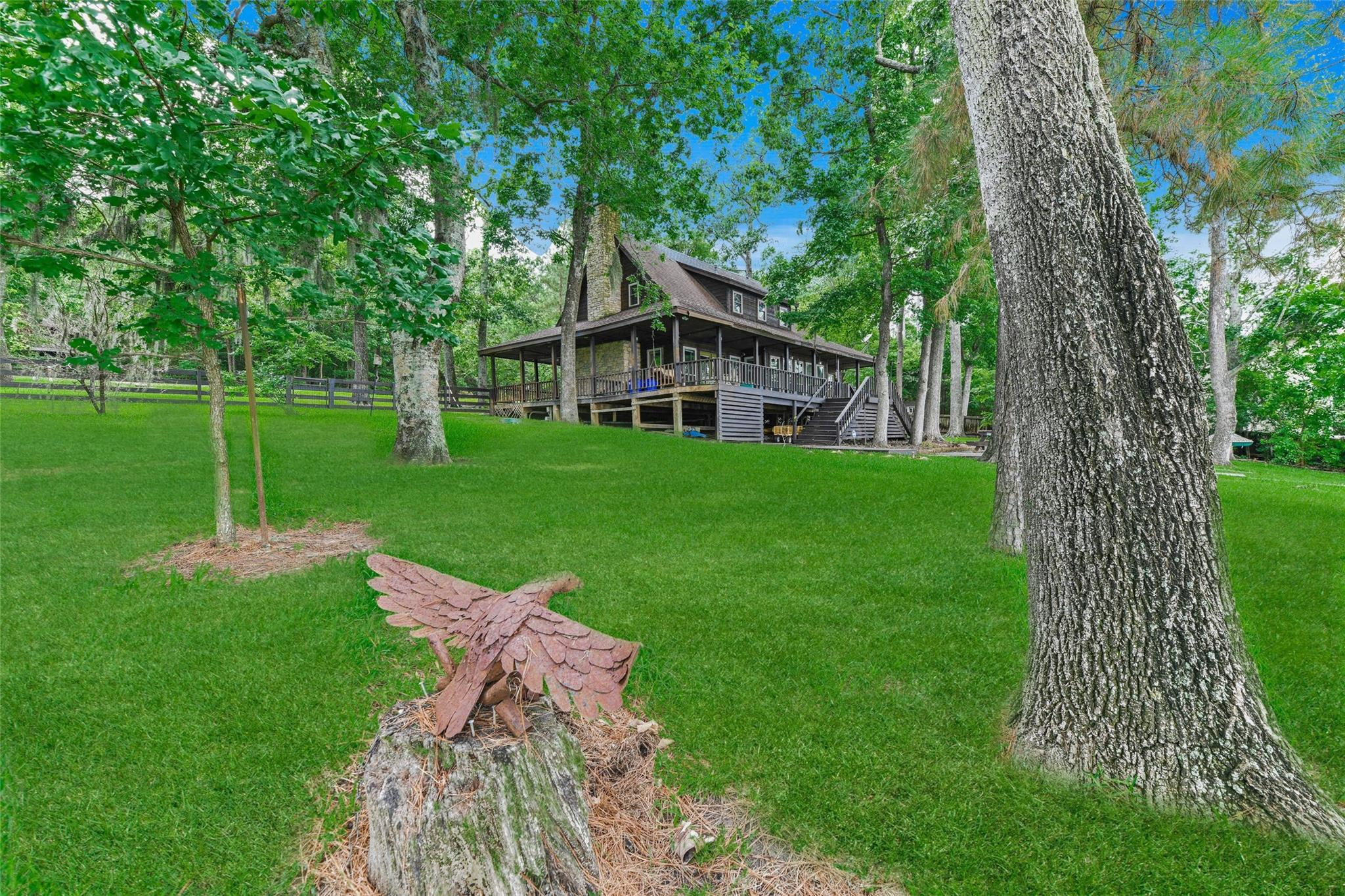1725 Lakeview Estates Drive Property Photo