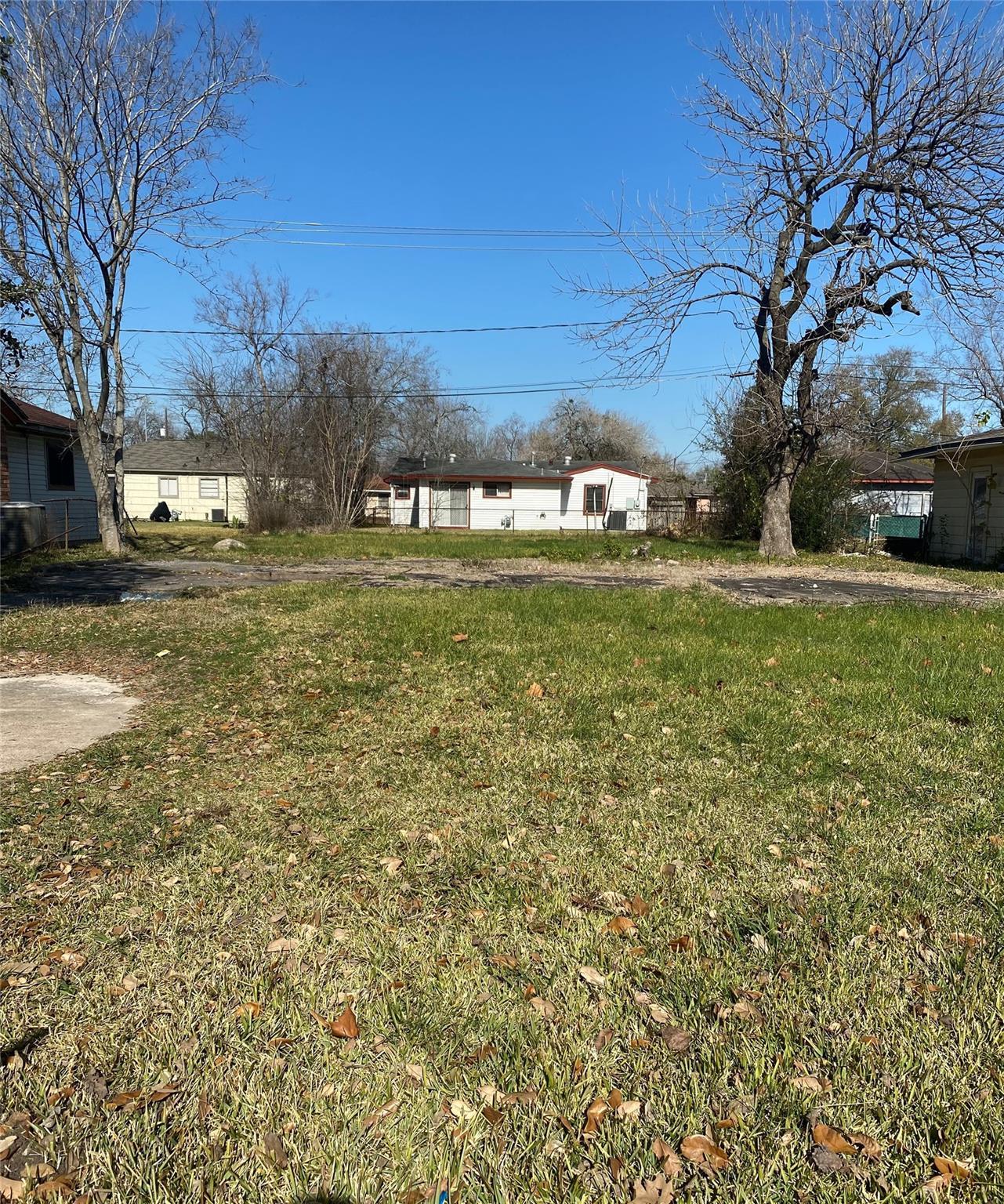 2505 7th Street Property Photo - Galena Park, TX real estate listing