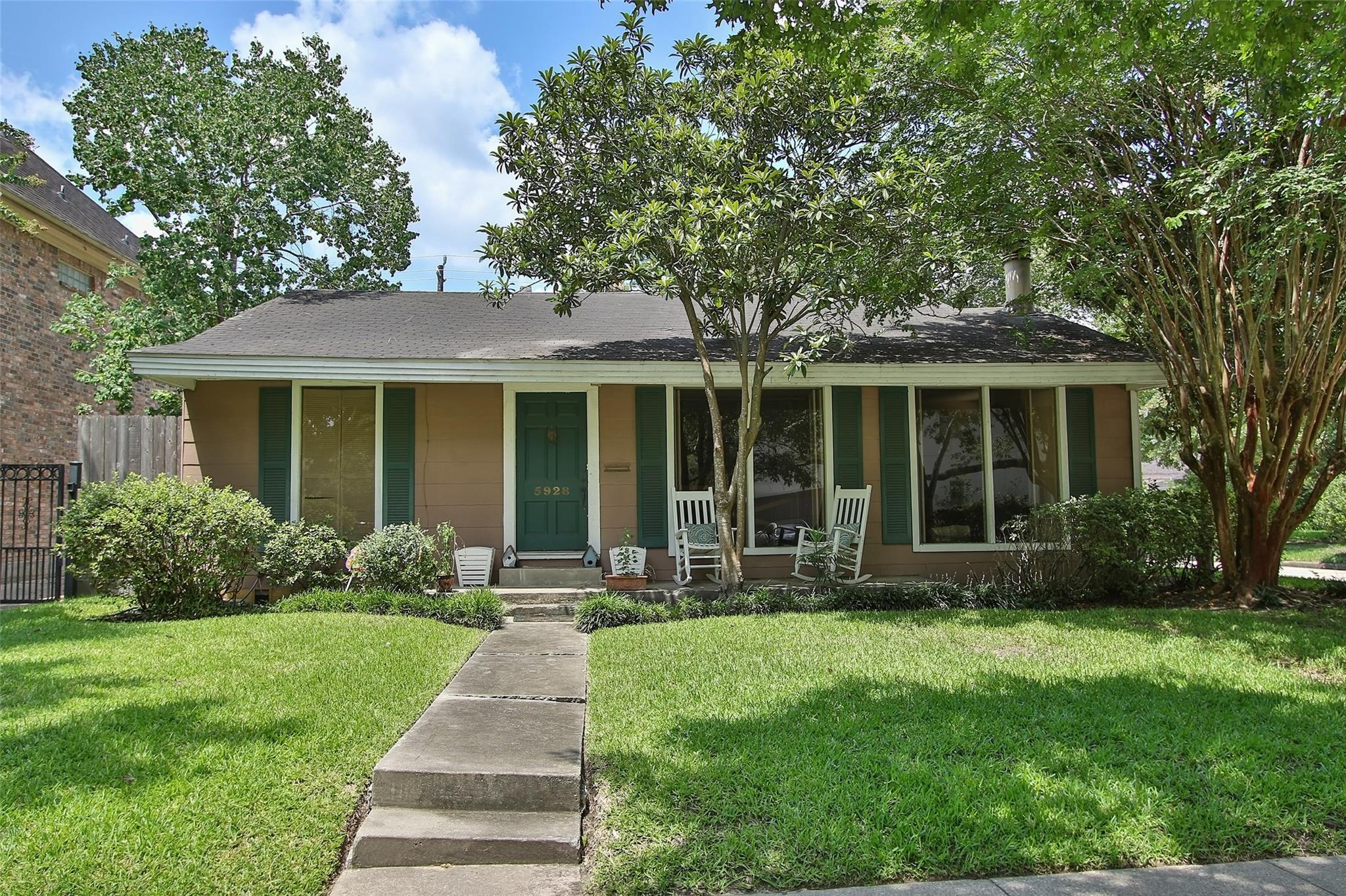 5928 Auden Street Property Photo - Houston, TX real estate listing
