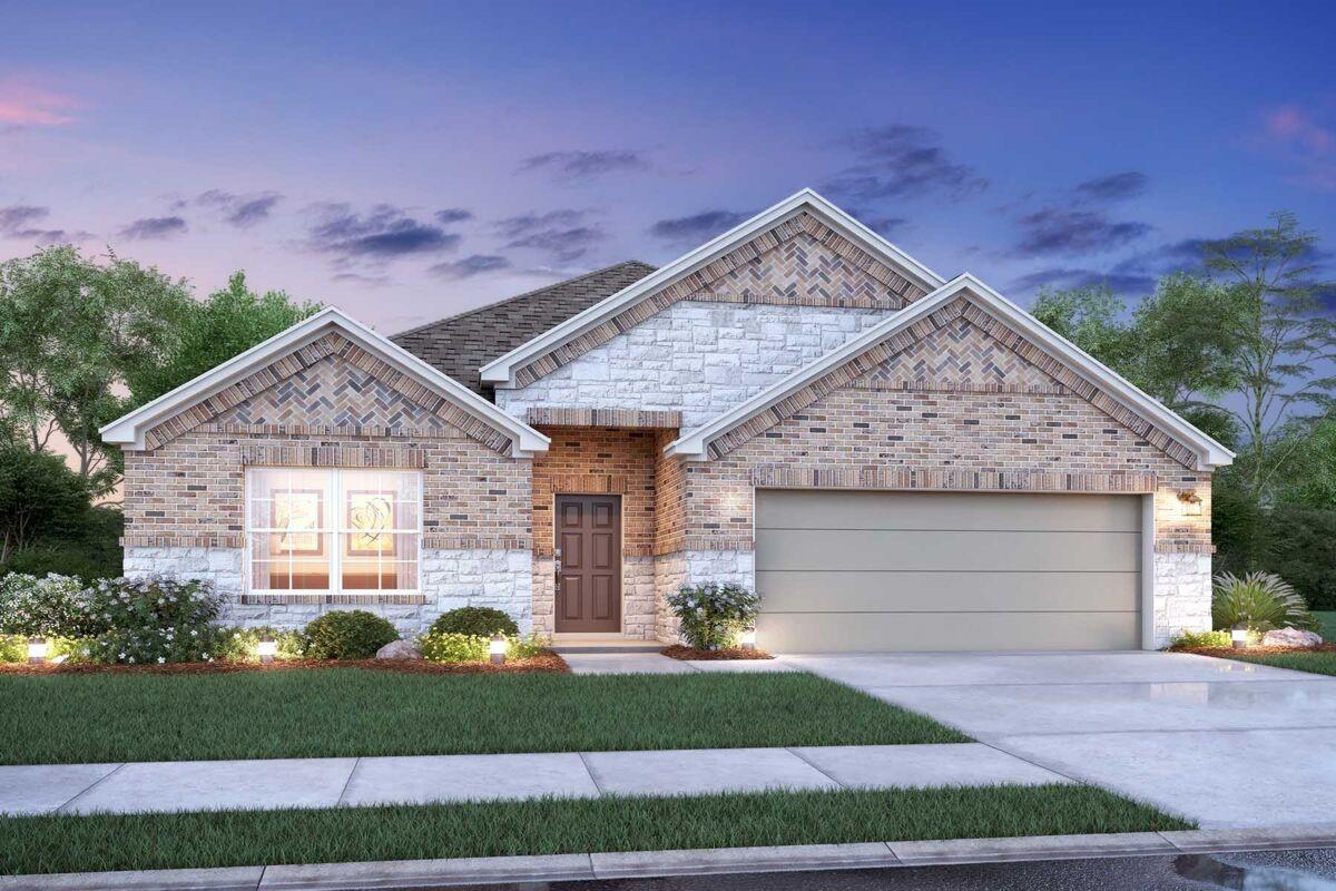 2610 Blue Abbott Drive Property Photo