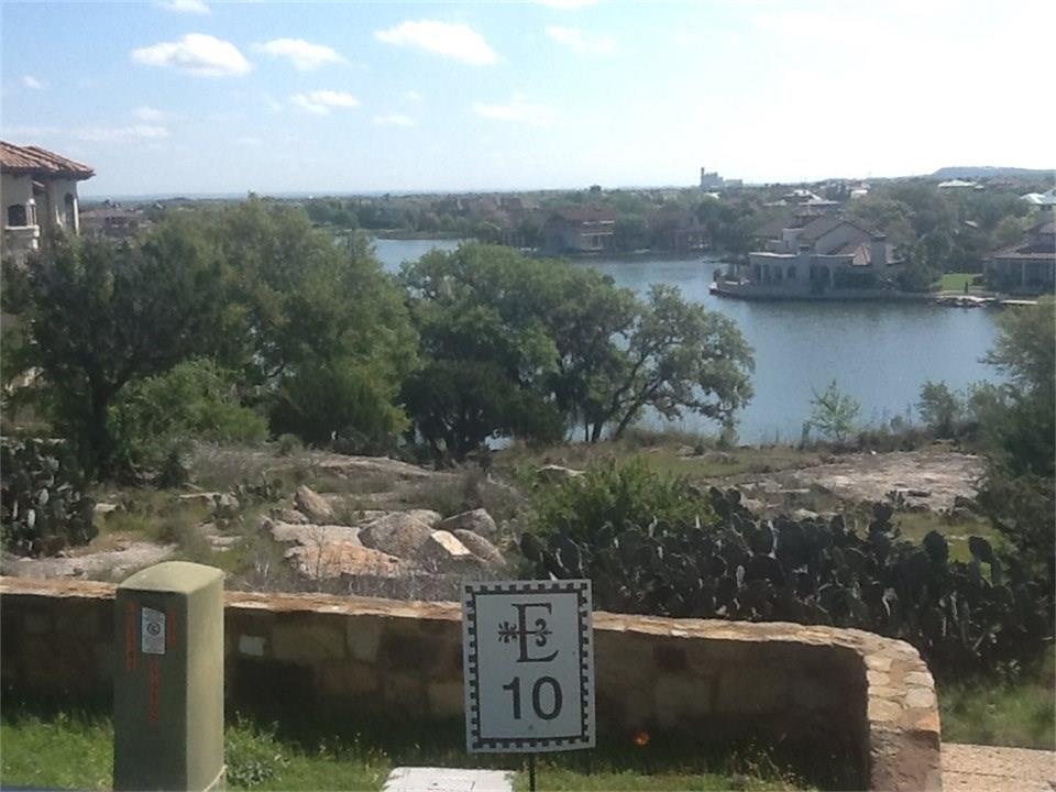 1309 Apache Tears Property Photo - Horseshoe Bay, TX real estate listing