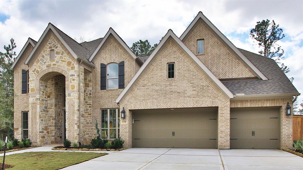 12310 Wildrye Prairie Trace, Humble, TX 77346 - Humble, TX real estate listing