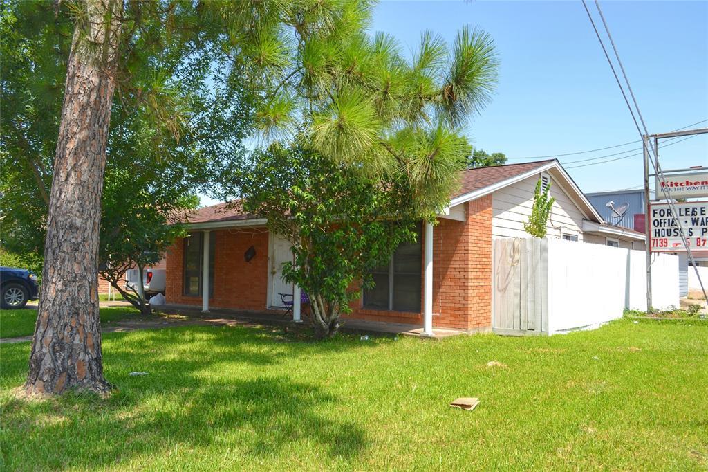 1315 Dunstan Rd Property Photo - Pasadena, TX real estate listing