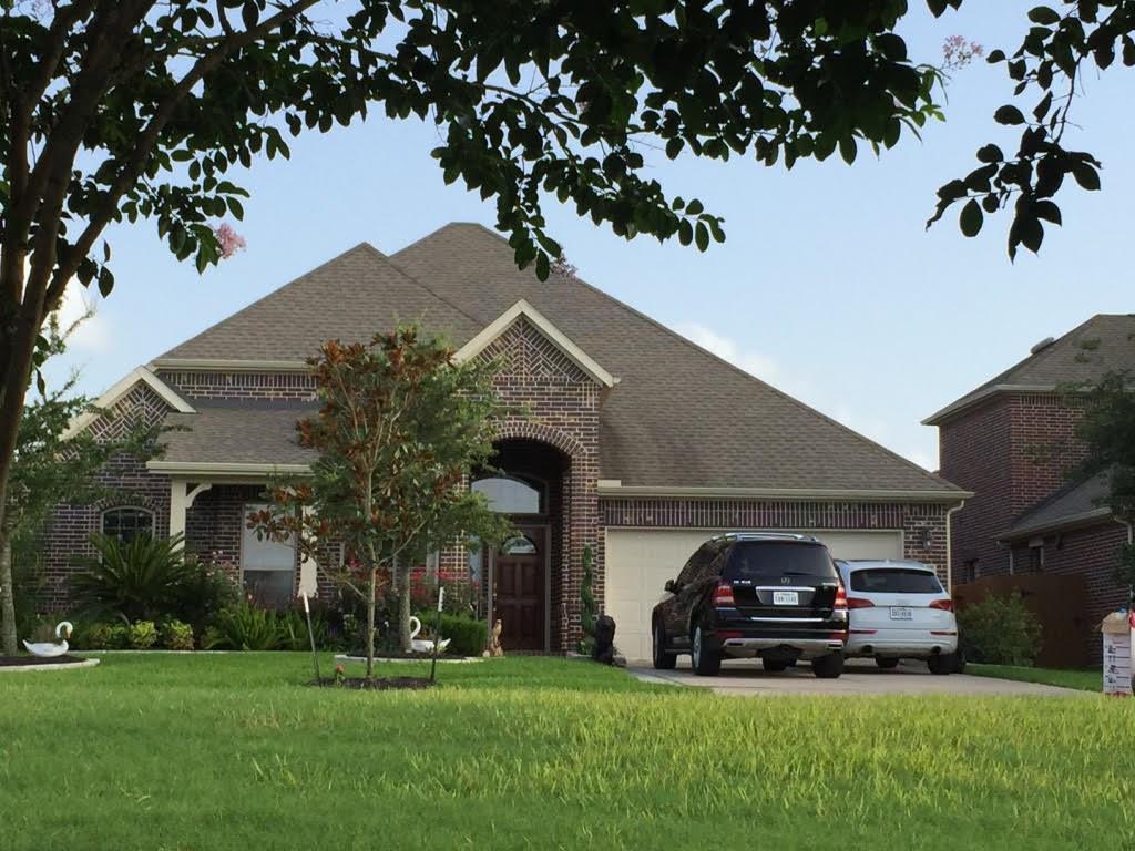 17307 Quiet Shores Drive, Richmond, TX 77407 - Richmond, TX real estate listing