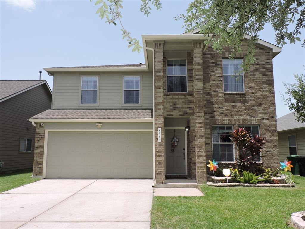 9243 Garfield Park Lane Property Photo - Houston, TX real estate listing