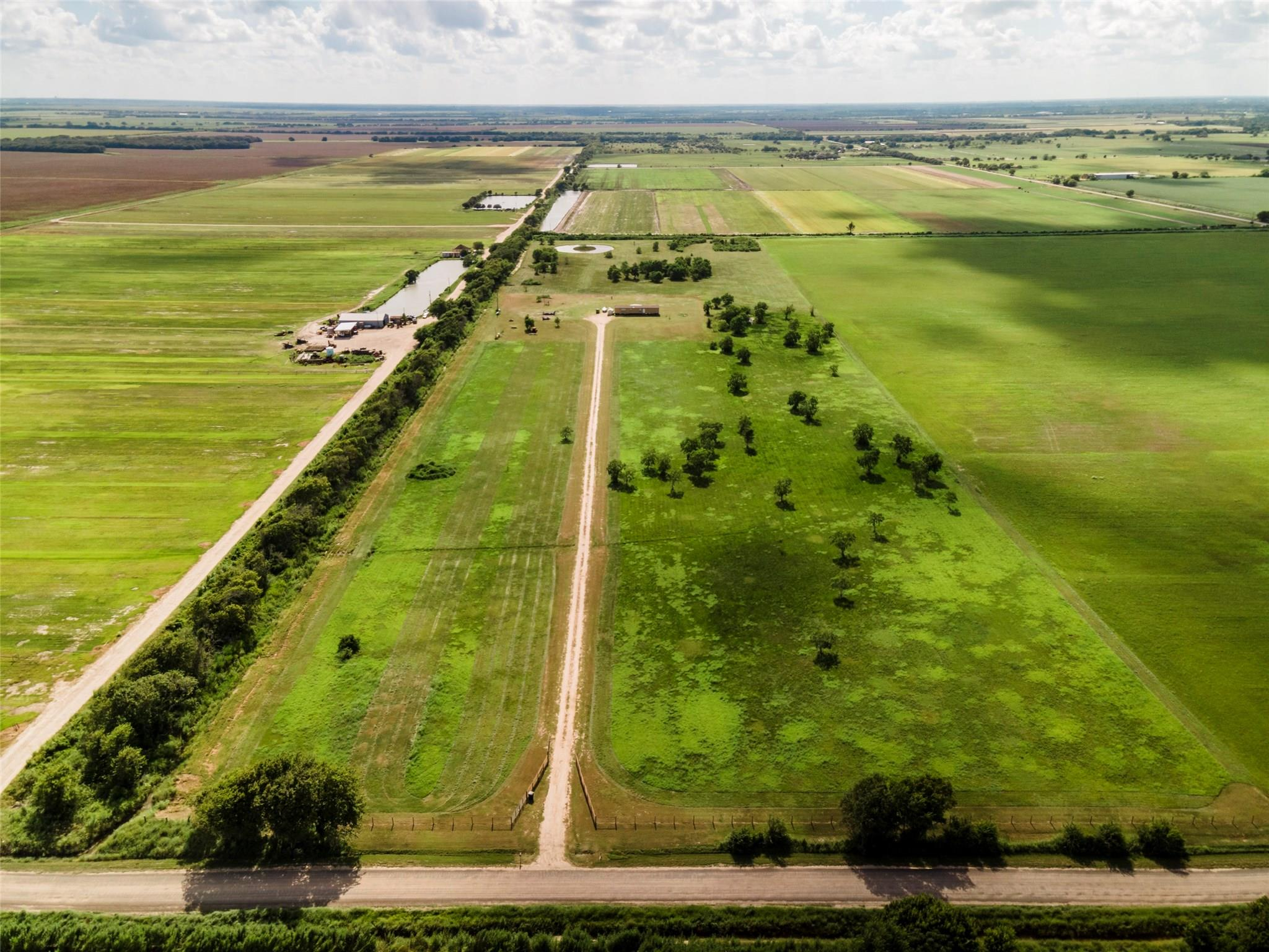 5338 County Road 166 Property Photo - Bay City, TX real estate listing