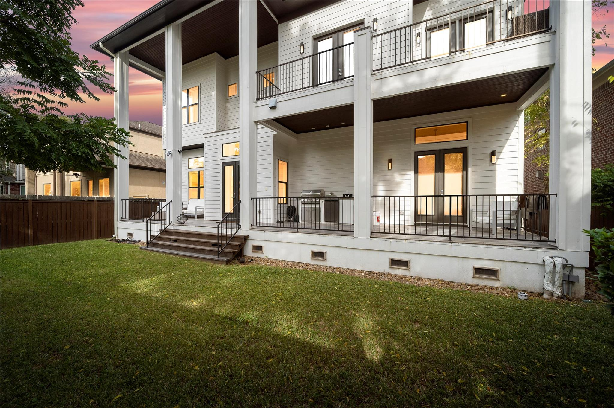 5521 Jessamine Street Property Photo - Houston, TX real estate listing