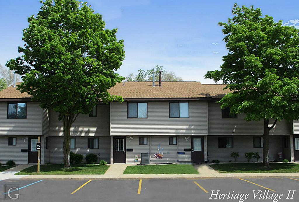 424 E Elm Property Photo - Other, MI real estate listing