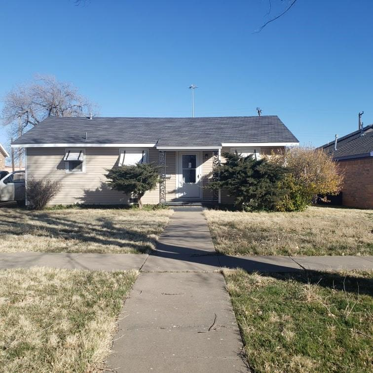 2405 S Taylor Street, Amarillo, TX 79109 - Amarillo, TX real estate listing